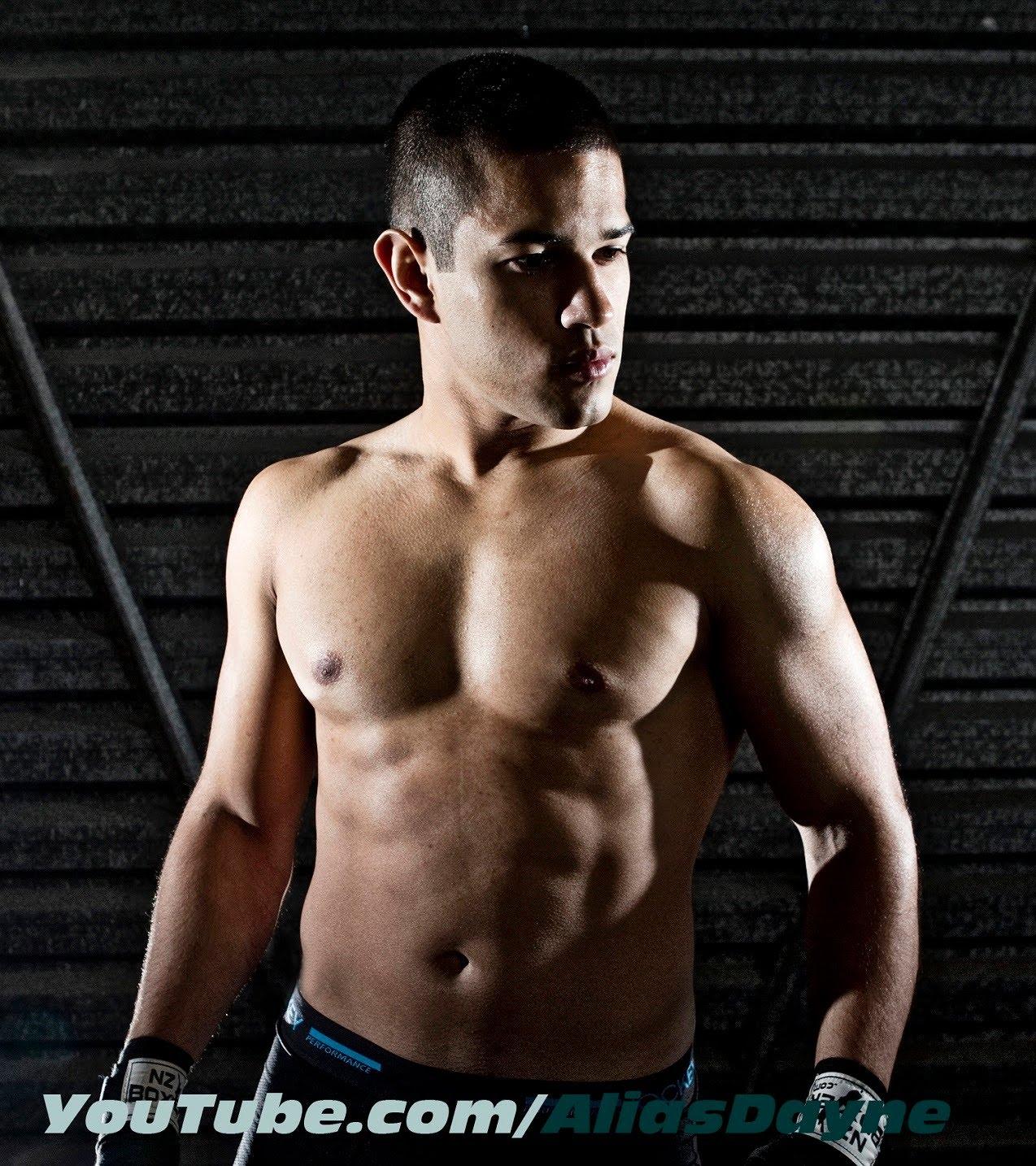 Hardcore Fitness Training 4