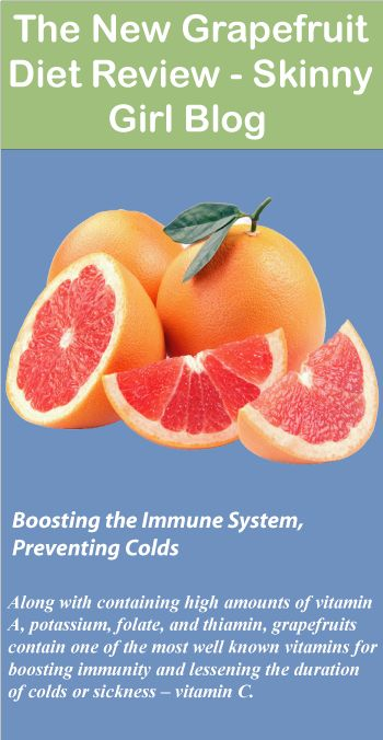 New grapefruit diet all women should be on 2