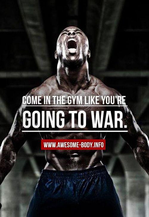 Fitness Motivation :