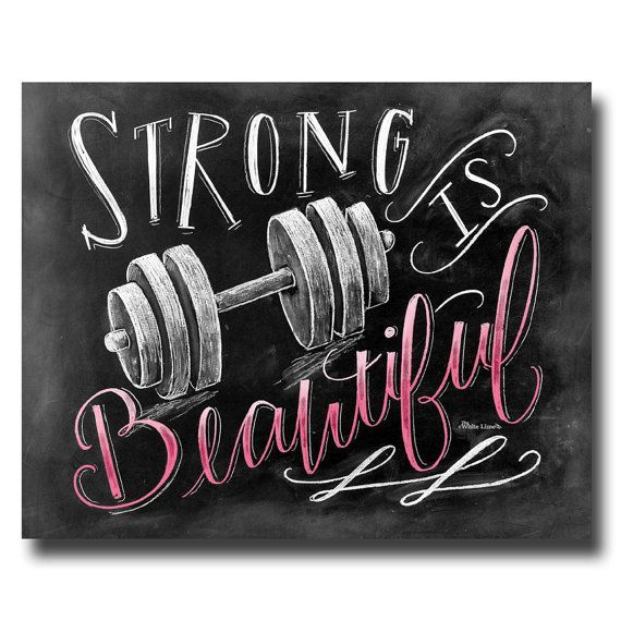Weight Lifting Quotes | Fitness Quotes Fitness Motivation Weightlifting Strong Is By