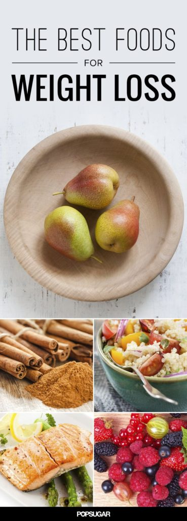 Diet Plan To Lose Weight Fast : The 25 Best Foods For