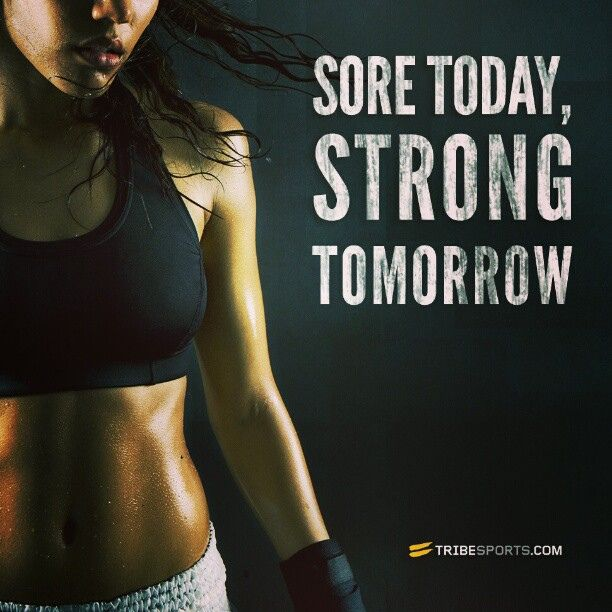 womens kickboxing workout quotes