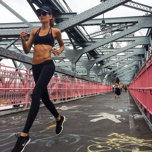 a547dba35bbce Trendy Gym Wear For Women : Pinterest: Valeria Rodríguez - Healthy ...